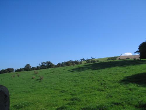 Holywood Hills