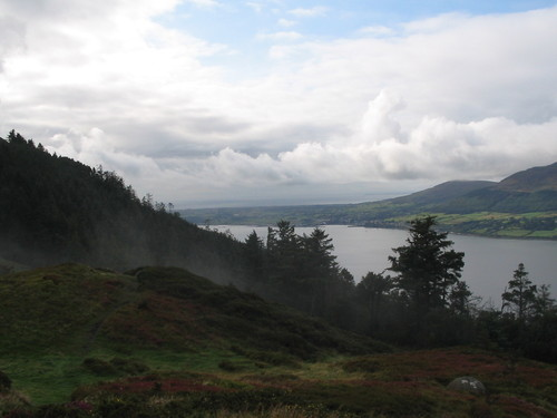 Rostrevor, Mourne Mountains